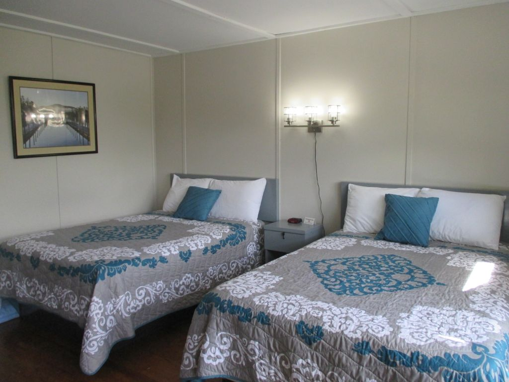 Double Beds 3