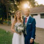 Matrimonio en Centro de Eventos los Almendros