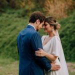 Matrimonio en Casona Parque Nos – Roro y Yoschka