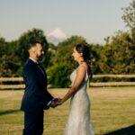 Matrimonio en Puerto Varas – Carlos y Paola