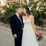 Matrimonio en centro de eventos Los Nogales – Nico y Jose