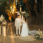 Matrimonio en Casona Trebulco – Bruno y Pame