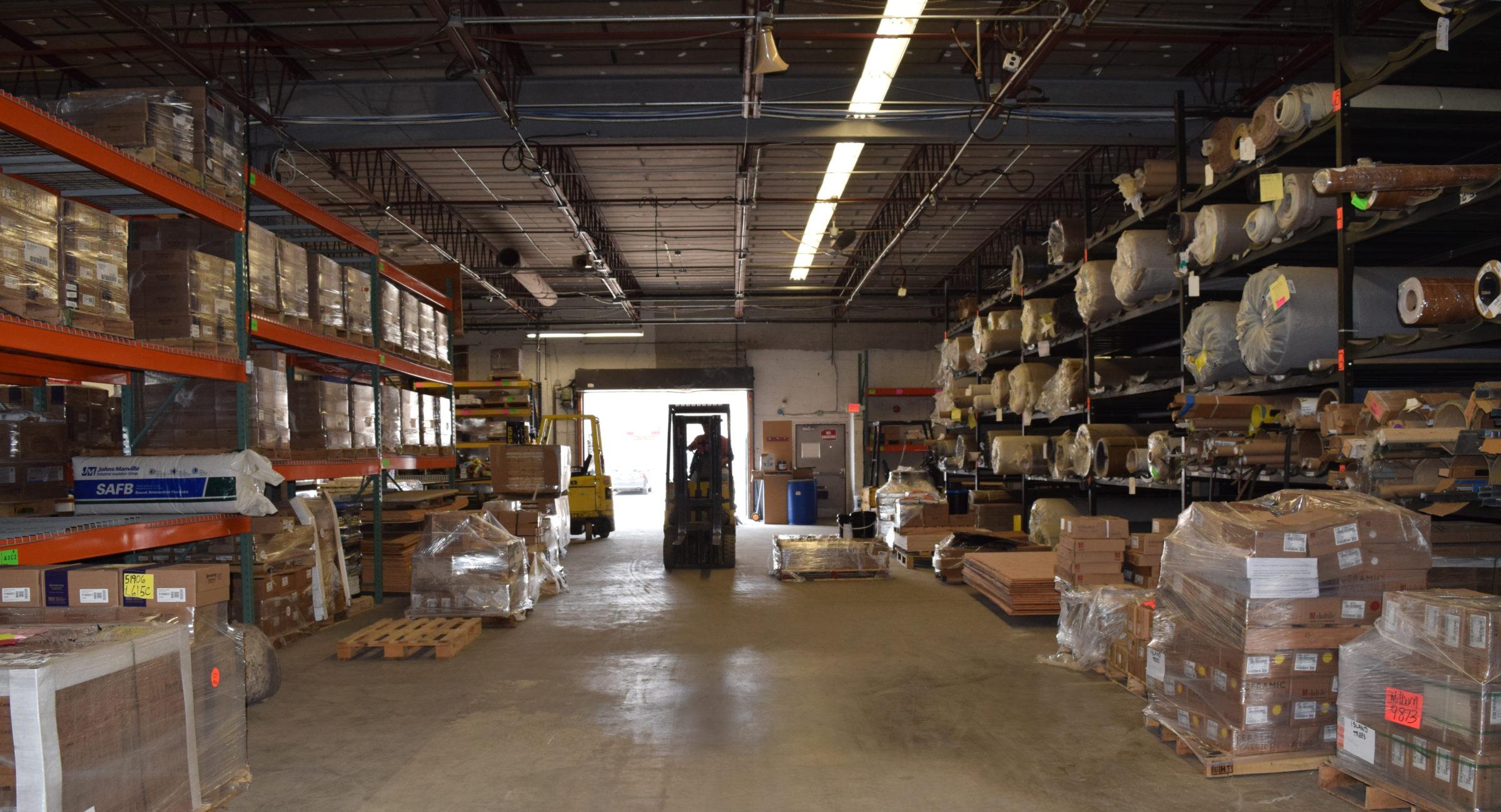 RENU Contracting Restoration | Milburn Flooring