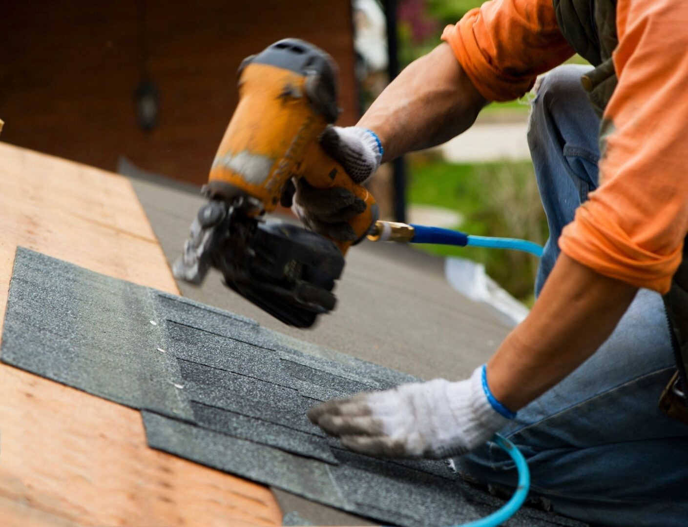 RMC Roofing, Inc