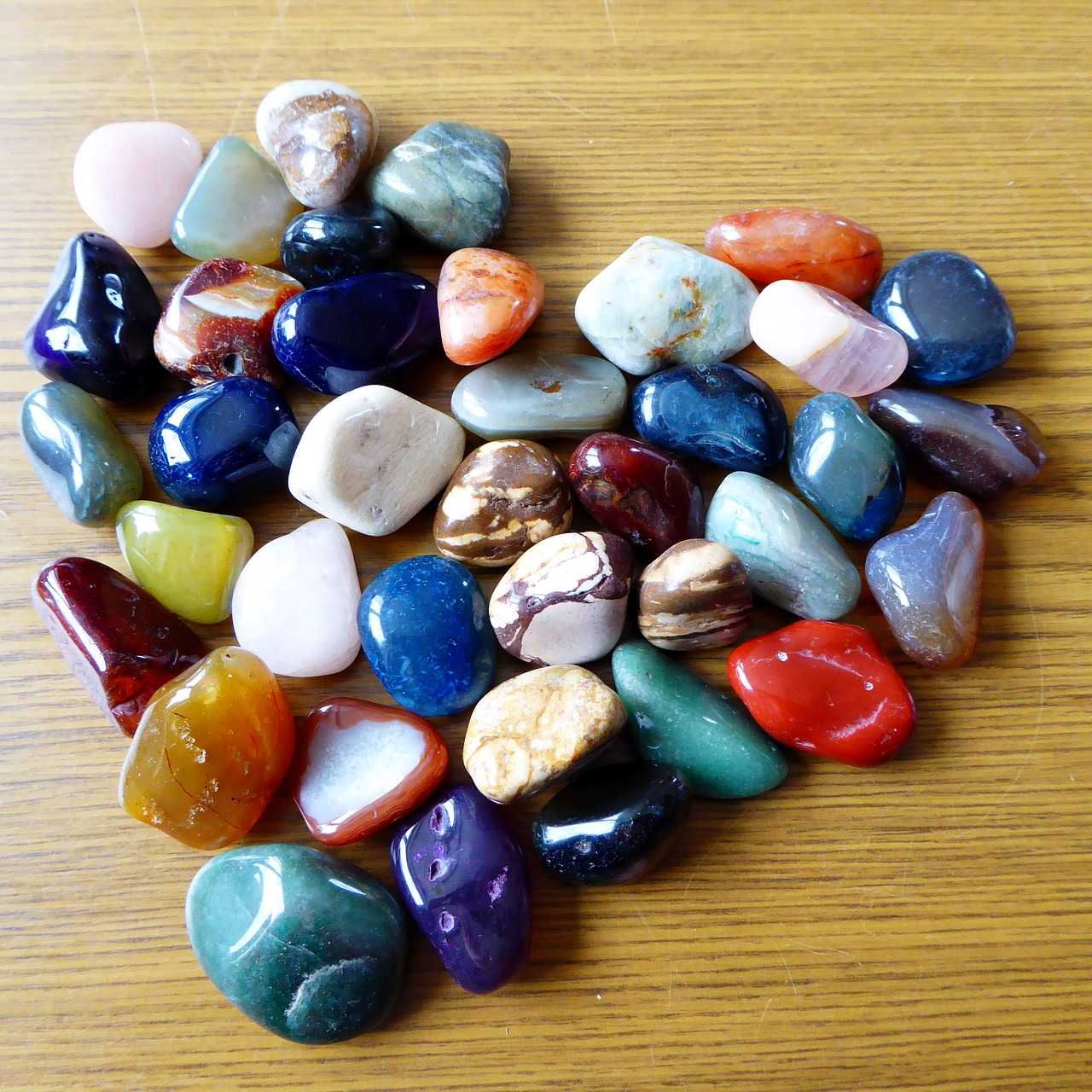 GEMS OF WISDOM – SEEKING THE SACRED