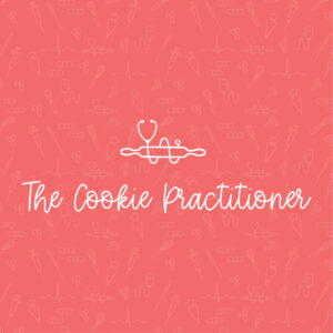 The Cookie Practitioner Logo
