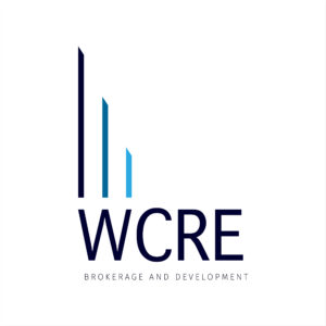 Walters Commercial Real Estate Logo