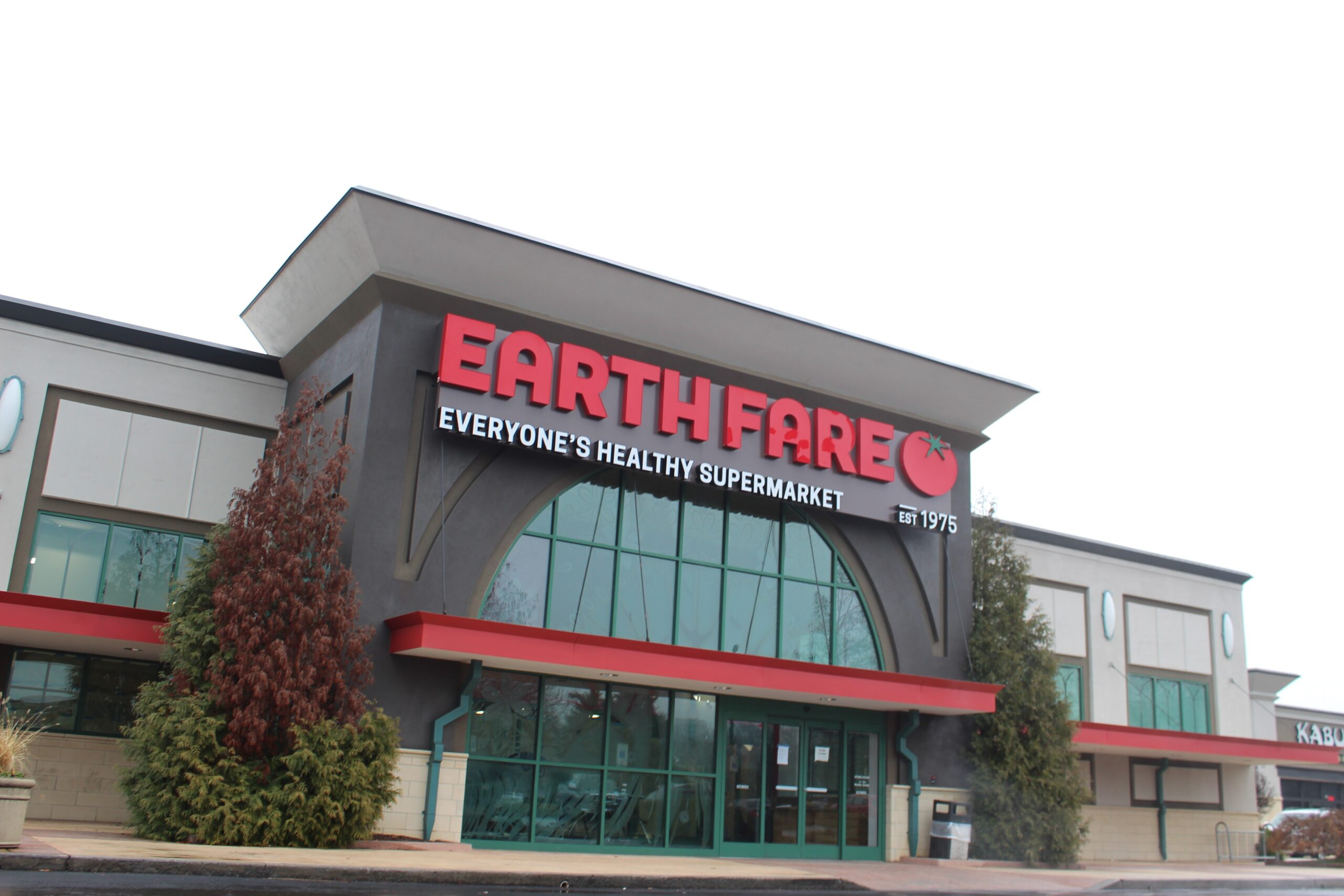 """Featured image for """"Earth Fare to return to Turkey Creek"""""""