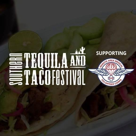 """Featured image for """"Southern Tequila and Taco Fest to raise money for Remote Area Medical"""""""