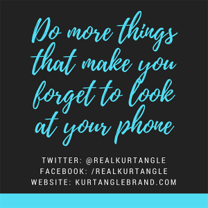 Do more things- Kurt Angle Official Blog