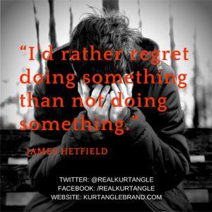 Do something for the greater good-Kurt Angle Blog