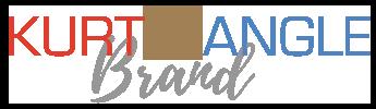 Kurt Angle Brand Logo
