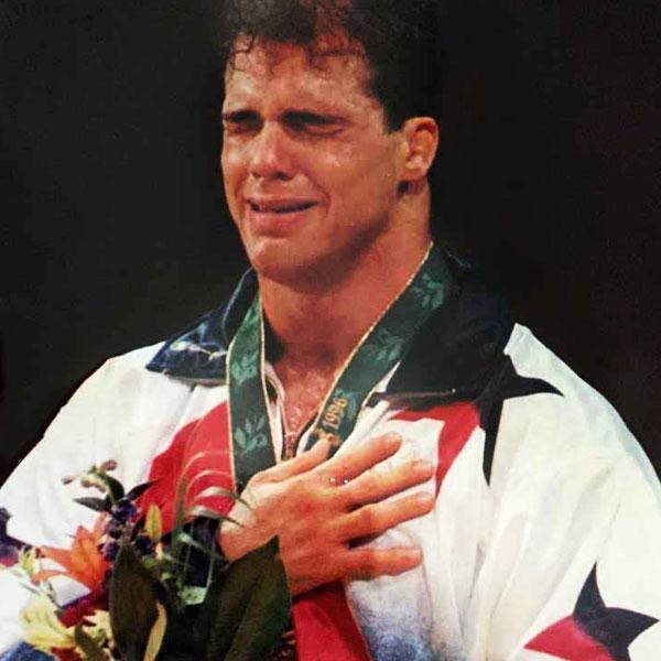Olympic Gold 1996 Atlanta