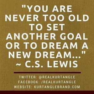 Limiting Yourself-Kurt Angle Official Blog