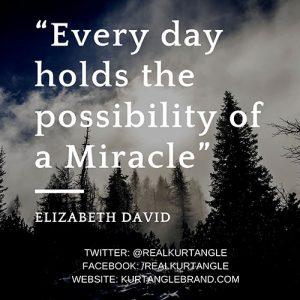 Miracles-Kurt Angle Official Blog
