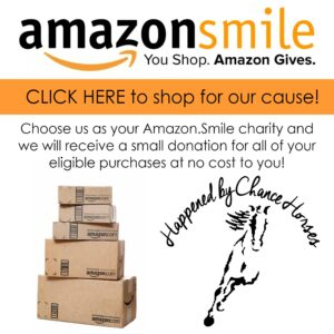 Support HBCH with AmazonSmile!