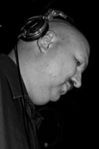 DJ Chris Bedke