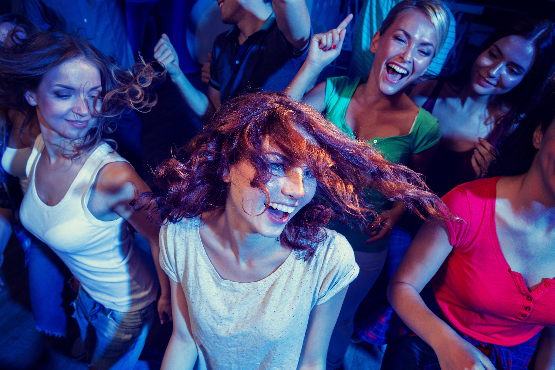 Riverside school Dance dj