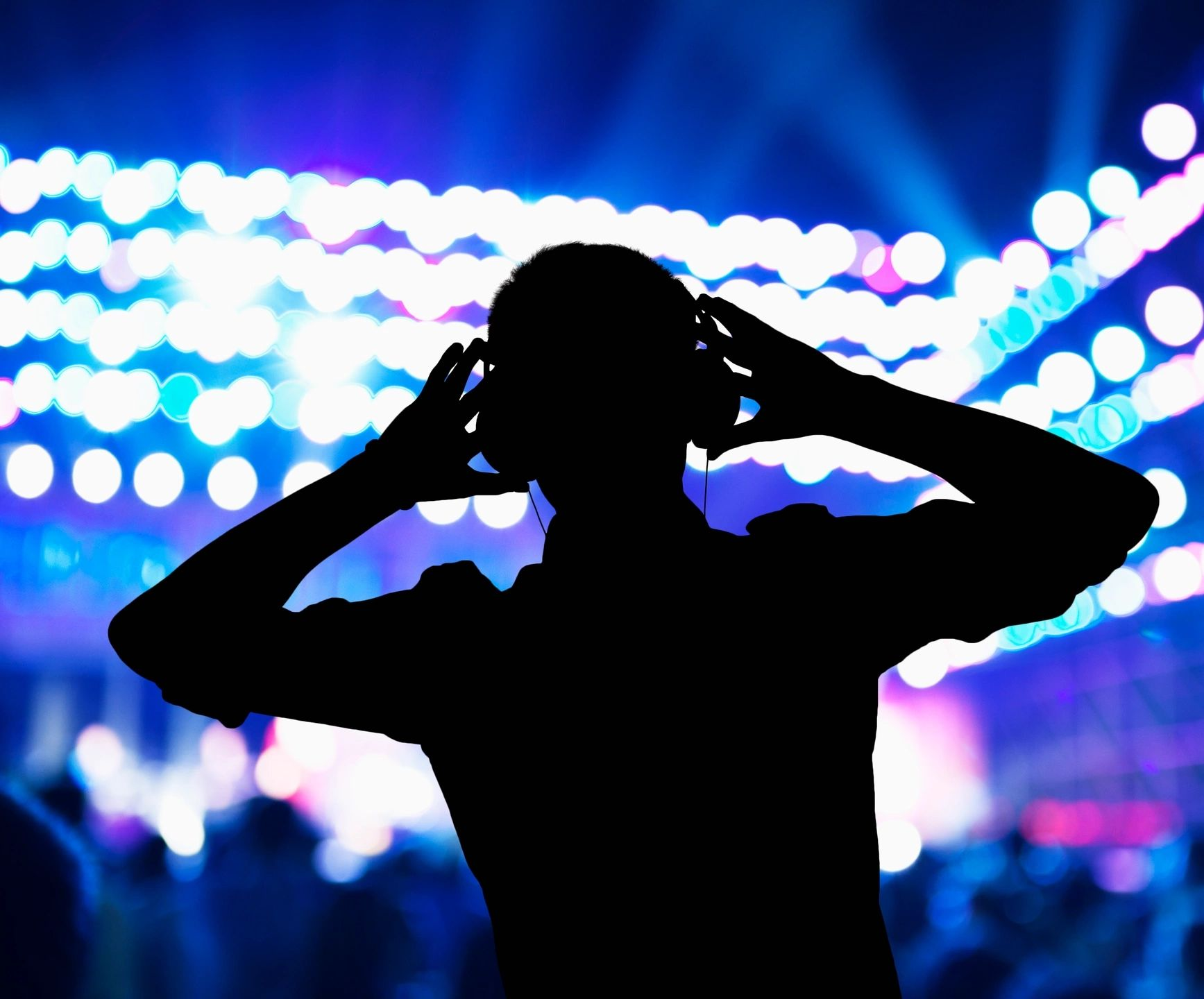 Corona School Dance DJ