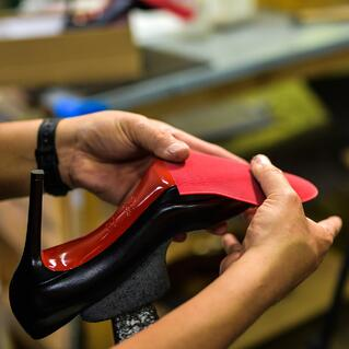Louboutin Sole Protection