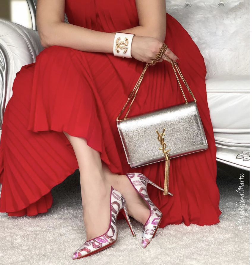 Buy New and Like-New Christian Louboutins at Luxury Shoe Club
