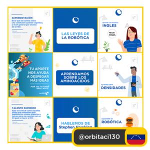 Orbita CI 130
