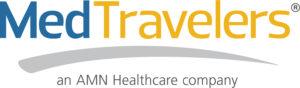 Med Travelers Logo