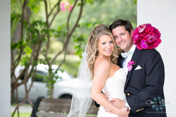 la-vie-en-rose-pink-fuschia-peonies-bride-groom-wedding-renaissance-vinoy-st.pete-florida-museum-of-fine-arts