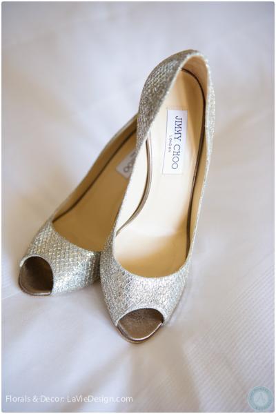 la-vie-en-rose-bride-shoes-jimmy-choo-sacred -heart-cuban-club-tampa-florida