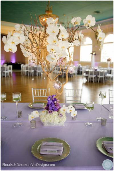 la-vie-en-rose-phalaenopsis-vanda-orchid-hydrangea-reception-hanging-globes-purple-sacred -heart-cuban-club-tampa-florida