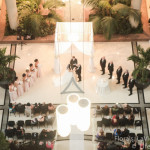 Jeannine and Carlos' Wedding Video at the InterContinental Hotel Tampa
