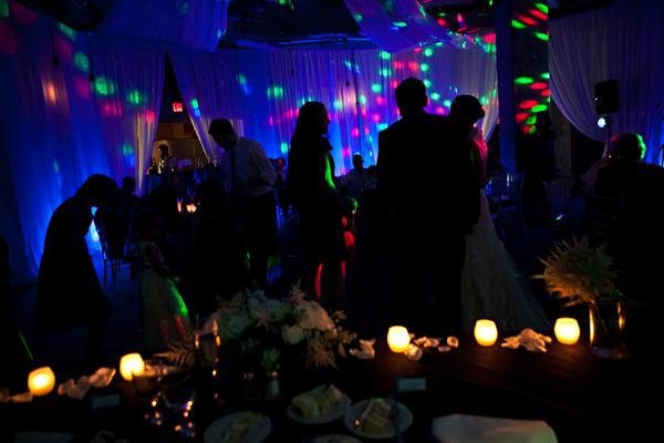 la-vie-en-rose-wedding-dance-floor-guest-low-lighting-candle-florida-aquarium-tampa-