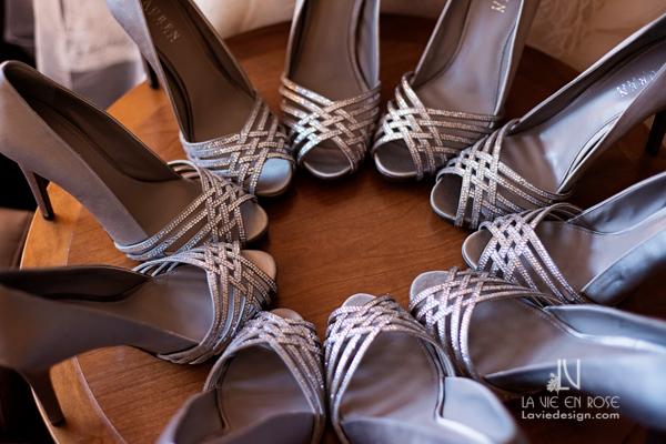 la-vie-en-rose-hilton-downtown-tampa-florida-brides-maid-shoes-silver