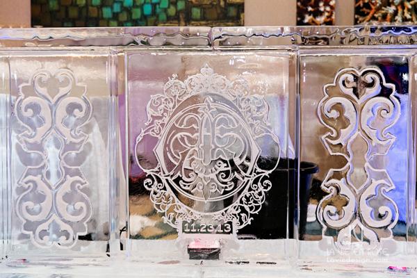 la-vie-en-rose-reception-ice-bar-monogram-hilton-downtown-tampa-florida