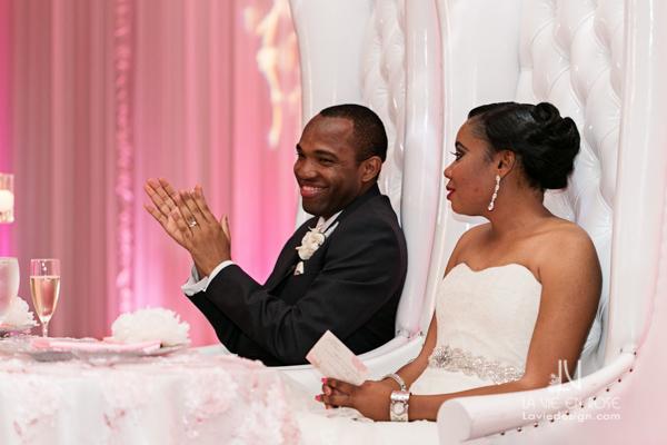 la-vie-en-rose-reception-bride-groom-sweetheart-table-hilton-downtown-tampa-florida