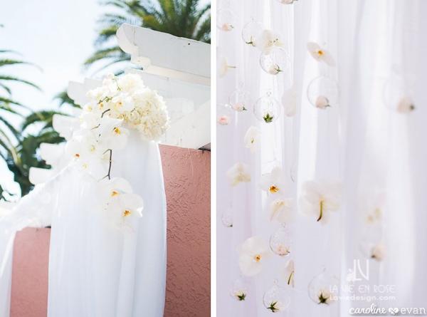 la-vie-en-rose-wedding-reception-phalaenopsis-orchid-drapery-vinoy-st-petersburg-florida