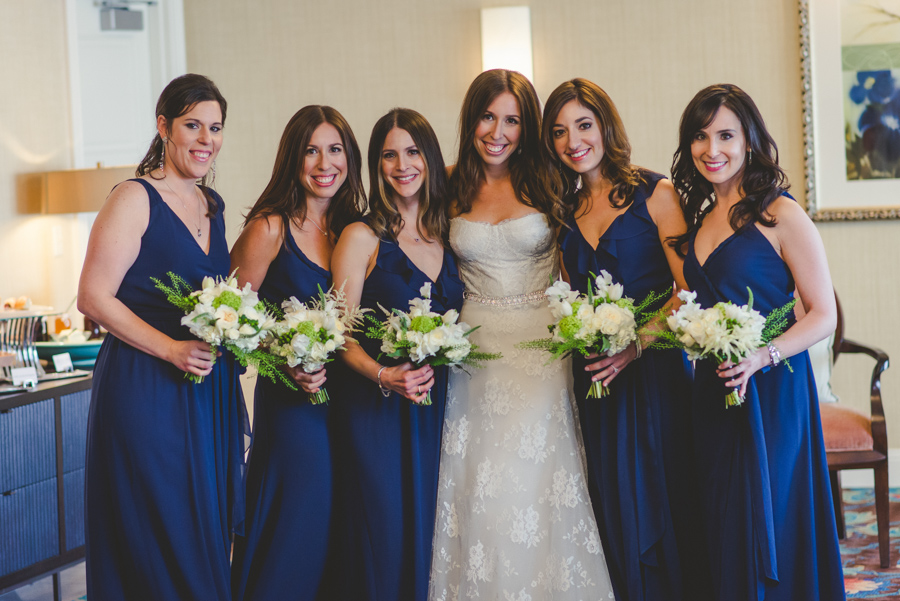 la-vie-en-rose-wedding-ceremony-reception-bride-bridesmaids-navy-wedding-dress-bouquet-astillbe-explosion-grass-peony-white-roses-green-mini-hydrangea-hypericum-berries-elegant-romantic-love-happily-ever-after-waldorf-astoria