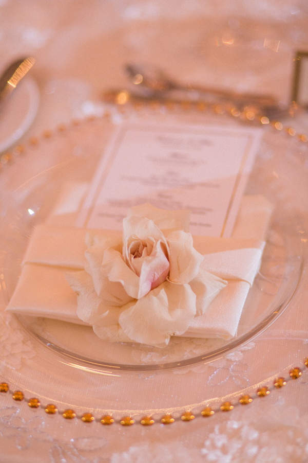 la-vie-en-rose-tampa-bay-saint-petersburg-wedding-hotel-reception-church-ceremony-candles-decor-floral-arrangements-table-specialty-linens-dupioni-centerpieces-tall-low-crystal-candelabra-wedding-party-roses-hydrangeas-spray-roses-peonies-garden-rose-pink-tones-blush-eucalyptus-gold-chiavari-chairs-gold-beaded-chargers-ivory-napkins-romantic-elegant-the-vinoy