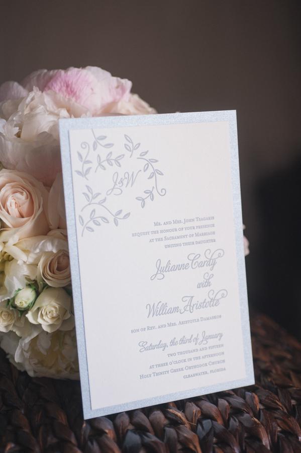la-vie-en-rose-tampa-bay-Clearwater-wedding-invitation-lace-bride-bridal-bouquet-peonies-garden-roses-blush-white-ivory-ribbon-elegant-Ruth-Eckerd-Hall