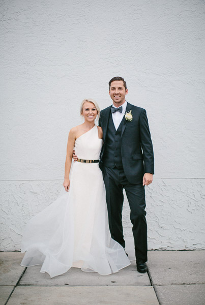 la-vie-en-rose-tampa-bay-Florida-wedding-bride-groom-wedding-love-ceremony-reception-flowers-boutonniere-greenery-white-blooms-trendy-fashion-blush-ivory-elegant-The-Oxford-Exchange