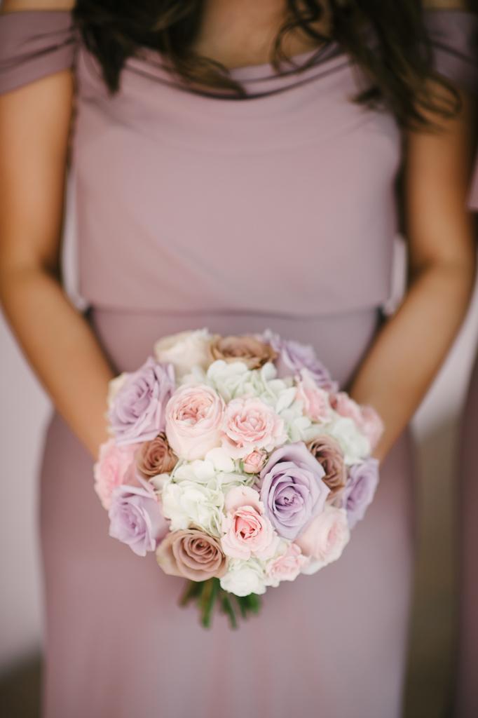 La-vie-en-rose-st-pete-florida-wedding-bride-maid-bouquet-ceremony-white-ivory-purple-pink-garden-flower-elegant-vinoy