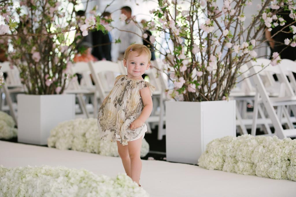 La-vie-en-rose-st-pete-florida-wedding-ceremony-aisle-white-ivory-blush-hydrangea-cherry-blossom-flower-carpet-elegant-vinoy