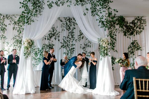 La-vie-en-rose-tampa-florida-wedding-green-white-vine-drape-chuppah-ceremony-elegant-orlo