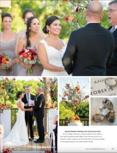 La-vie-en-rose-tampa-florida-wedding-ceremony-white-ivory-red-orange-elegant-grand-hyatt