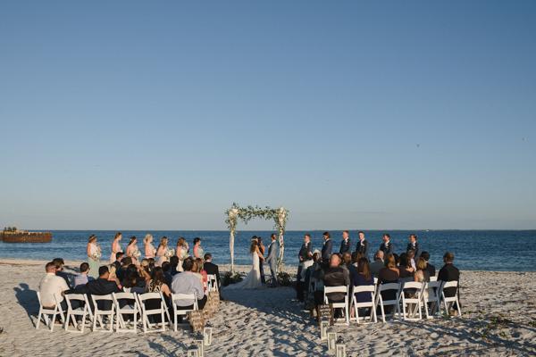 La-vie-en-rose-design-wedding-ceremony-arch-greenery-boca-grande-gasparilla-inn