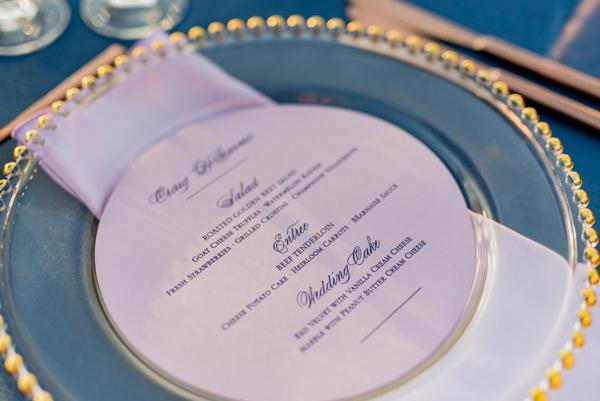 La-vie-en-rose-sarasota-florida-wedding-navy-purple-reception-charger-elegant-ritz-carlton-club