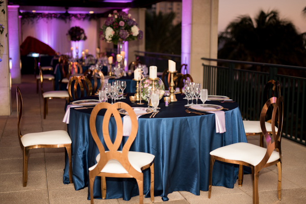 La-vie-en-rose-sarasota-florida-wedding-white-purple-reception-centerpiece-elegant-ritz-carlton-club