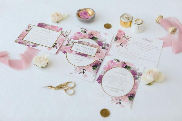 La-vie-en-rose-tampa-florida-wedding-white-pink-elegant-hyatt