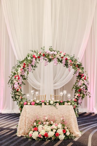La-vie-en-rose-tampa-florida-wedding-white-pink-sweet-heart-elegant-hyatt