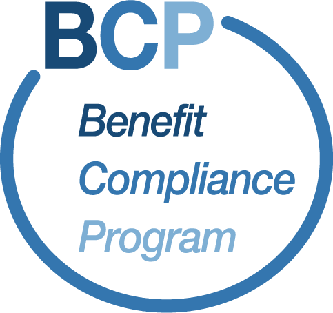 Benefit Compliance Program